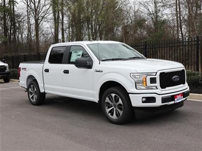 2019 F-150 SuperCrew Cab 4x2,  Pickup #19T0640 - photo 3