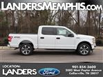 2019 F-150 SuperCrew Cab 4x2,  Pickup #19T0640 - photo 1