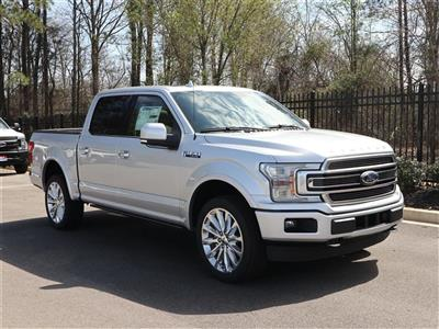 2019 F-150 SuperCrew Cab 4x4,  Pickup #19T0645 - photo 3