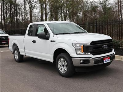 2019 F-150 Super Cab 4x2,  Pickup #19T0649 - photo 3