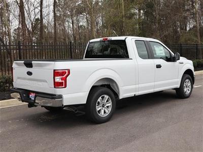 2019 F-150 Super Cab 4x2,  Pickup #19T0649 - photo 2
