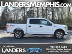 2019 F-150 SuperCrew Cab 4x4,  Pickup #19T0654 - photo 1