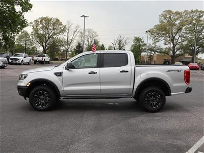 2019 Ranger SuperCrew Cab 4x4,  Pickup #19T0673 - photo 6