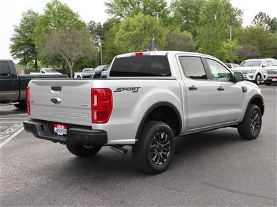 2019 Ranger SuperCrew Cab 4x4,  Pickup #19T0673 - photo 2