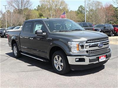 2019 F-150 SuperCrew Cab 4x2,  Pickup #19T0754 - photo 3