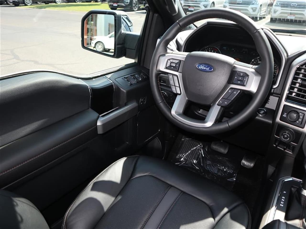 2019 F-150 SuperCrew Cab 4x4,  Pickup #19T0865 - photo 12