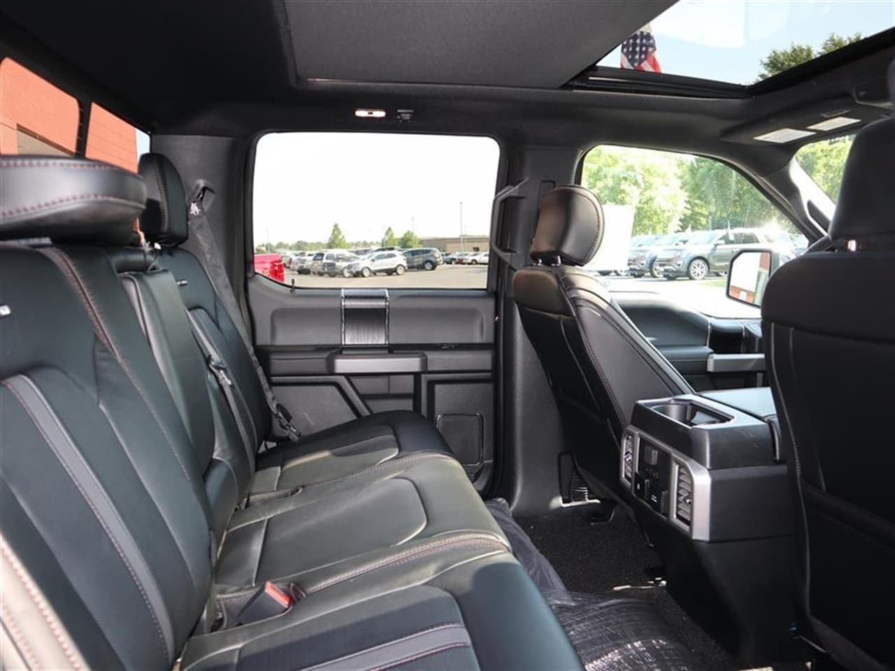 2019 F-150 SuperCrew Cab 4x4,  Pickup #19T0865 - photo 15