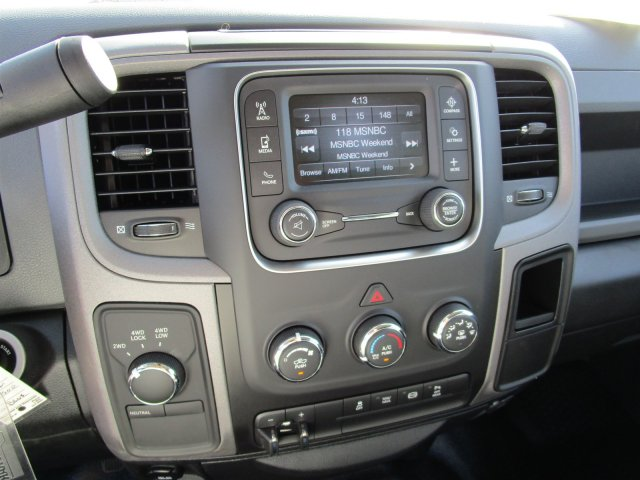 2018 Ram 2500 Crew Cab 4x4,  Pickup #29585D - photo 9