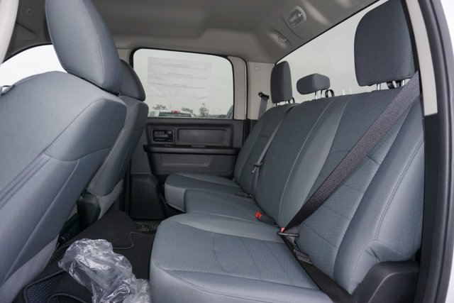 2018 Ram 2500 Crew Cab 4x4,  Pickup #29831D - photo 12