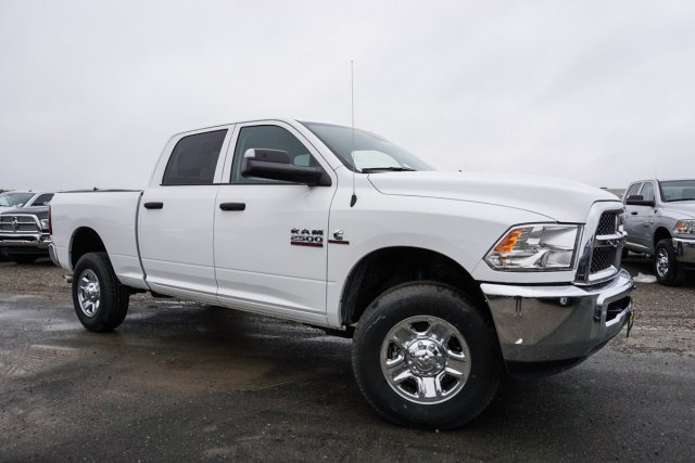 2018 Ram 2500 Crew Cab 4x4,  Pickup #29831D - photo 3