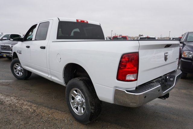 2018 Ram 2500 Crew Cab 4x4,  Pickup #29831D - photo 2