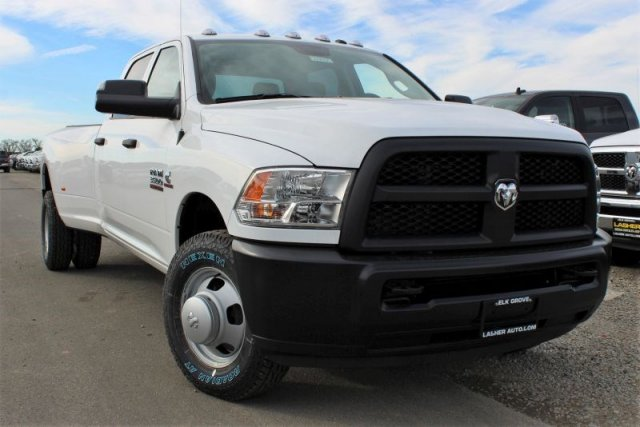 2018 Ram 3500 Crew Cab DRW 4x2,  Pickup #50909D - photo 1