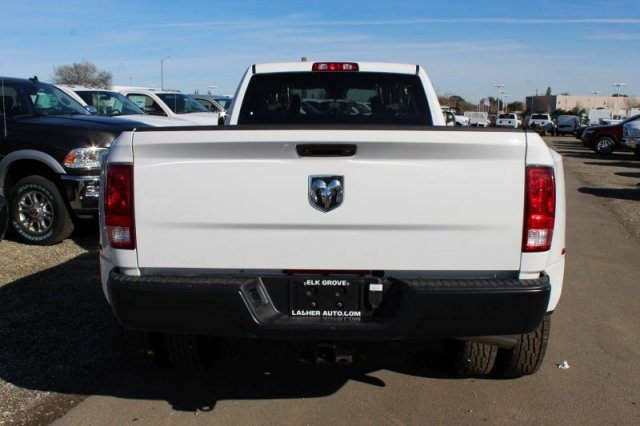 2018 Ram 3500 Crew Cab DRW 4x2,  Pickup #50918D - photo 4