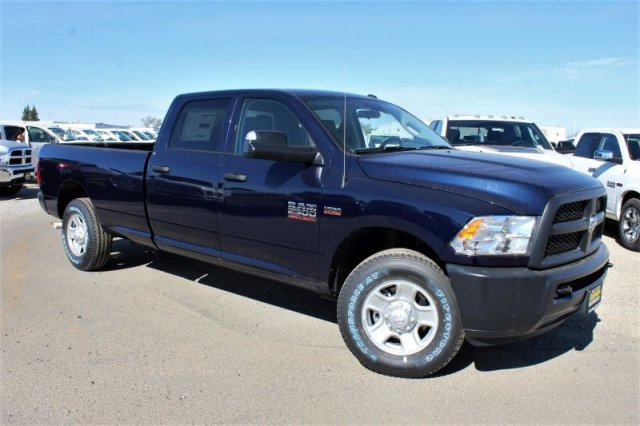 2018 Ram 2500 Crew Cab 4x2,  Pickup #51853D - photo 3