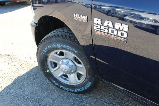 2018 Ram 2500 Crew Cab 4x2,  Pickup #51853D - photo 5