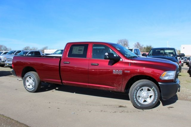 2018 Ram 2500 Crew Cab 4x2,  Pickup #51868D - photo 3