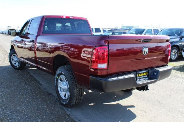 2018 Ram 2500 Crew Cab 4x2,  Pickup #51868D - photo 2