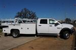 2017 Ram 5500 Crew Cab DRW 4x2,  Scelzi Welder Body #52402D - photo 1