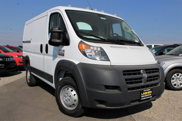 2018 ProMaster 1500 Standard Roof FWD,  Empty Cargo Van #52475D - photo 1