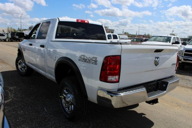 2018 Ram 2500 Crew Cab 4x4,  Pickup #52607D - photo 2