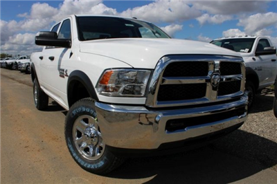 2018 Ram 2500 Crew Cab 4x4,  Pickup #52607D - photo 1