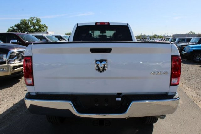 2018 Ram 2500 Crew Cab 4x4,  Pickup #52642D - photo 4