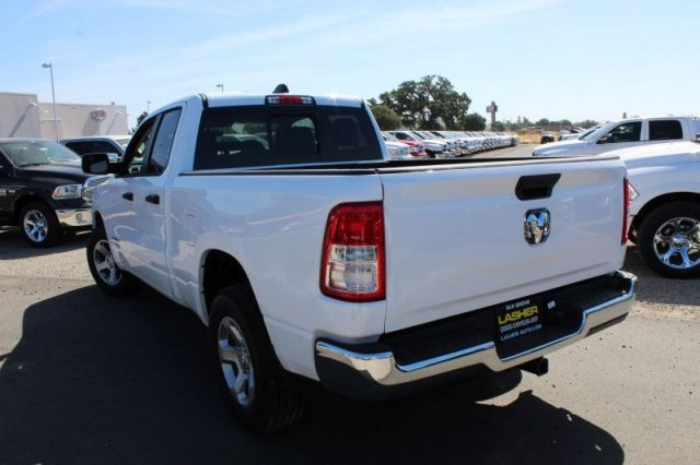 2019 Ram 1500 Quad Cab 4x2,  Pickup #53102D - photo 2