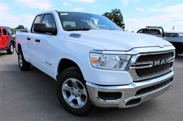 2019 Ram 1500 Quad Cab 4x2,  Pickup #53103D - photo 1
