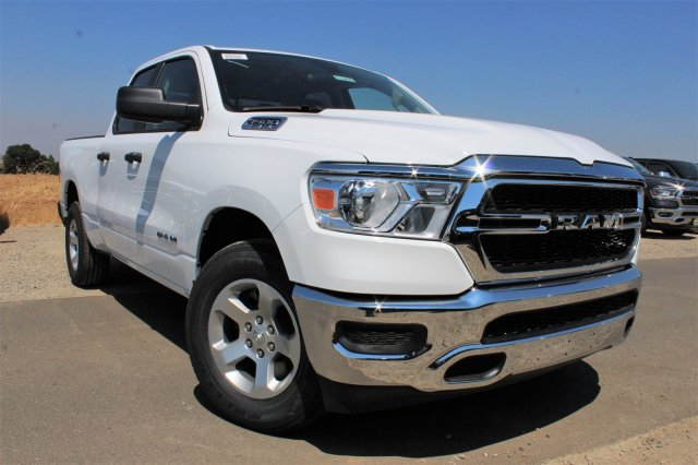 2019 Ram 1500 Quad Cab 4x2,  Pickup #53343D - photo 1