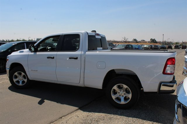 2019 Ram 1500 Quad Cab 4x2,  Pickup #53343D - photo 2