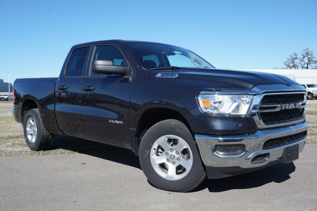 2019 Ram 1500 Quad Cab 4x2,  Pickup #53424D - photo 3