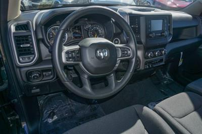 2019 Ram 1500 Quad Cab 4x2,  Pickup #53424D - photo 7