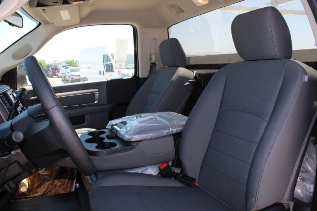 2018 Ram 2500 Regular Cab 4x2,  Knapheide Service Body #53658D - photo 11