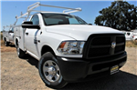 2018 Ram 2500 Regular Cab 4x2,  Knapheide Service Body #53658D - photo 1