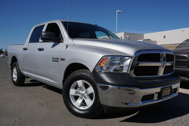 2018 Ram 1500 Crew Cab 4x2,  Pickup #53745D - photo 1