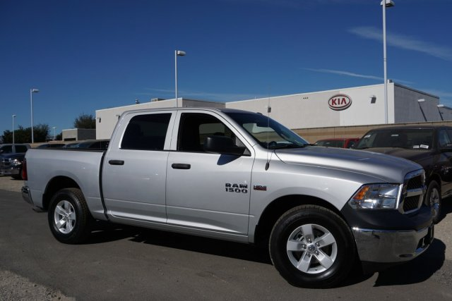 2018 Ram 1500 Crew Cab 4x2,  Pickup #53745D - photo 3