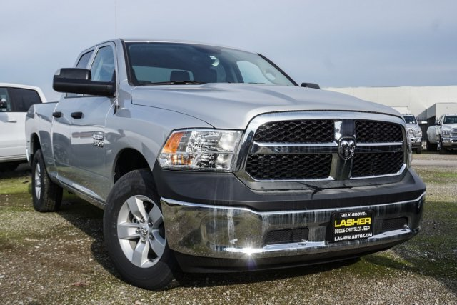2018 Ram 1500 Quad Cab 4x2,  Pickup #53762D - photo 1