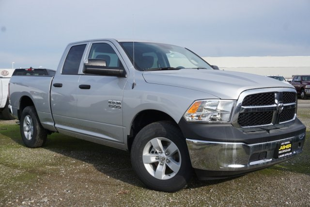 2018 Ram 1500 Quad Cab 4x2,  Pickup #53762D - photo 3