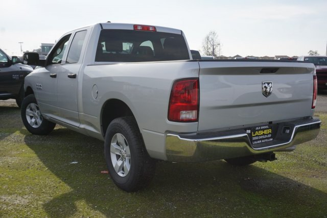 2018 Ram 1500 Quad Cab 4x2,  Pickup #53762D - photo 2