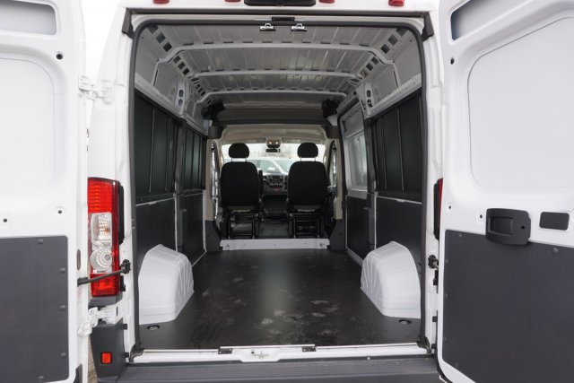 2018 ProMaster 1500 High Roof FWD,  Empty Cargo Van #53856D - photo 1