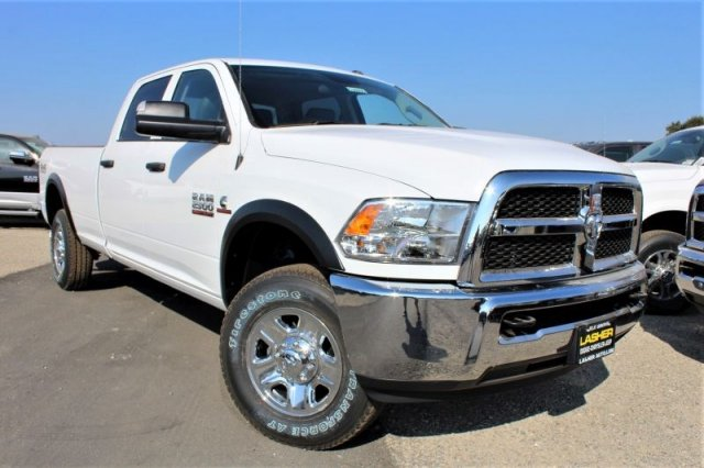 2018 Ram 2500 Crew Cab 4x4,  Pickup #53880D - photo 1