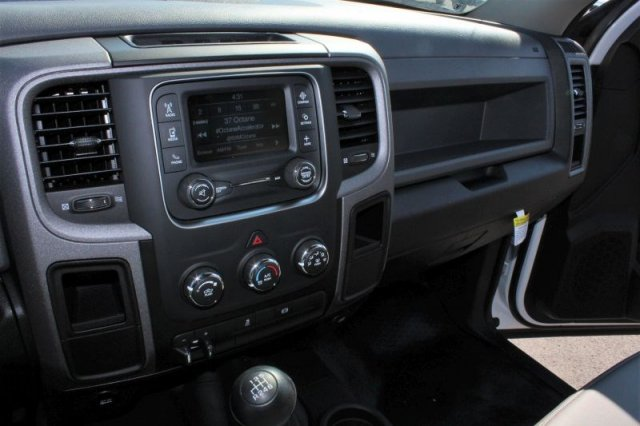 2018 Ram 2500 Crew Cab 4x4,  Pickup #53880D - photo 10