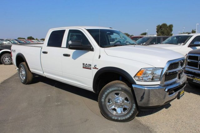 2018 Ram 2500 Crew Cab 4x4,  Pickup #53880D - photo 3