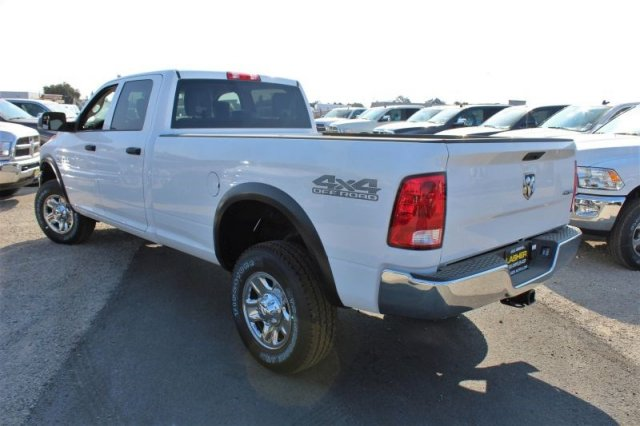 2018 Ram 2500 Crew Cab 4x4,  Pickup #53880D - photo 2