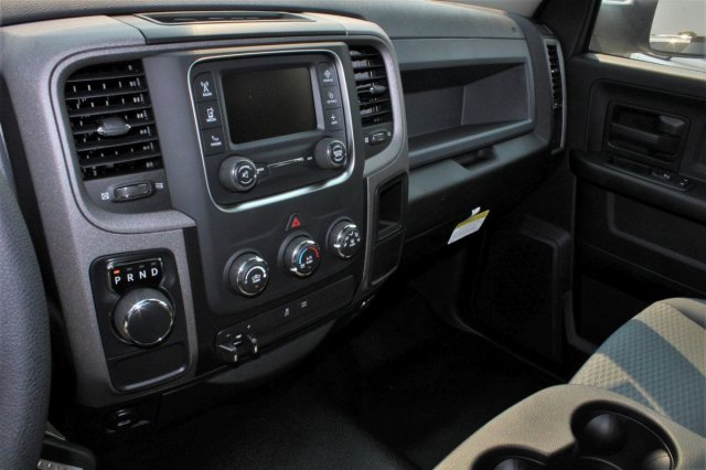 2018 Ram 1500 Quad Cab 4x2,  Pickup #54026D - photo 9