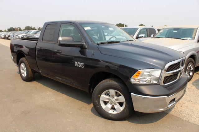 2018 Ram 1500 Quad Cab 4x2,  Pickup #54026D - photo 1
