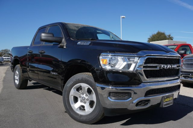 2019 Ram 1500 Quad Cab 4x2,  Pickup #54073D - photo 1