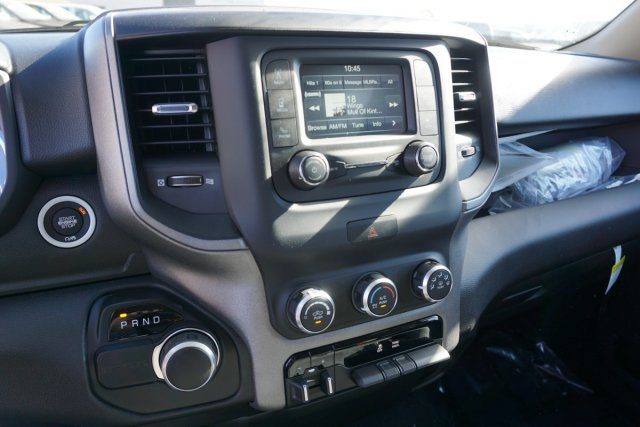 2019 Ram 1500 Quad Cab 4x2,  Pickup #54073D - photo 10