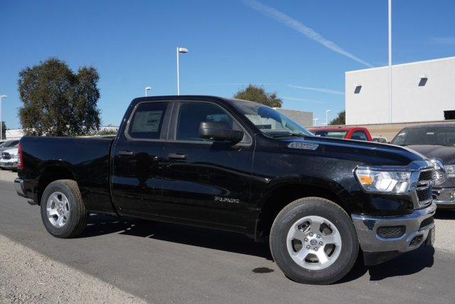 2019 Ram 1500 Quad Cab 4x2,  Pickup #54073D - photo 3