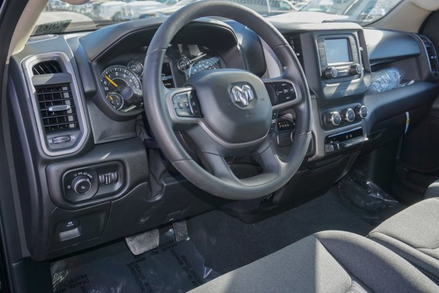 2019 Ram 1500 Quad Cab 4x2,  Pickup #54073D - photo 6